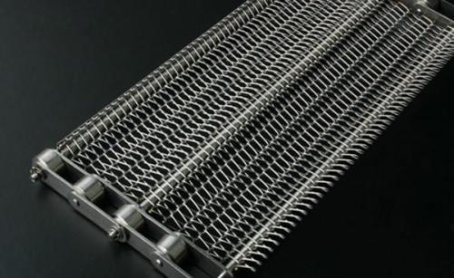 关于金属网带的作用以及优点是什么?