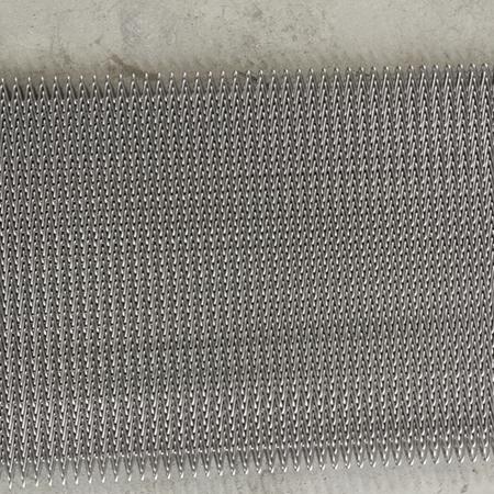 不锈钢网带的作用是什么?性能怎样提升?
