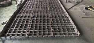 不锈钢链板输送带长时间使用会断裂吗?