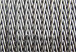 不锈钢网带如何清洁与保养呢?