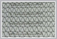 菱形网带的材质和应用是什么?